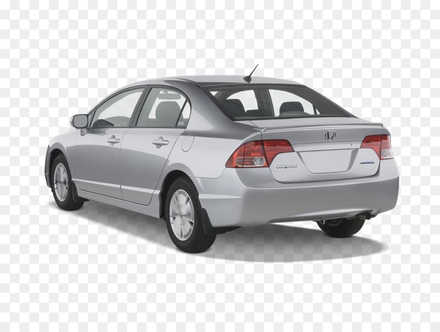 Honda civic hybrid clipart image library download Family Cartoon clipart - Car, Technology, Window, transparent clip art image library download