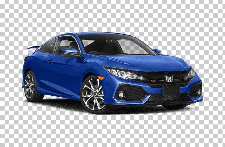 Honda civic si clipart banner free stock 2018 Honda Civic Si Coupe Honda Motor Company Car Coupé PNG, Clipart ... banner free stock