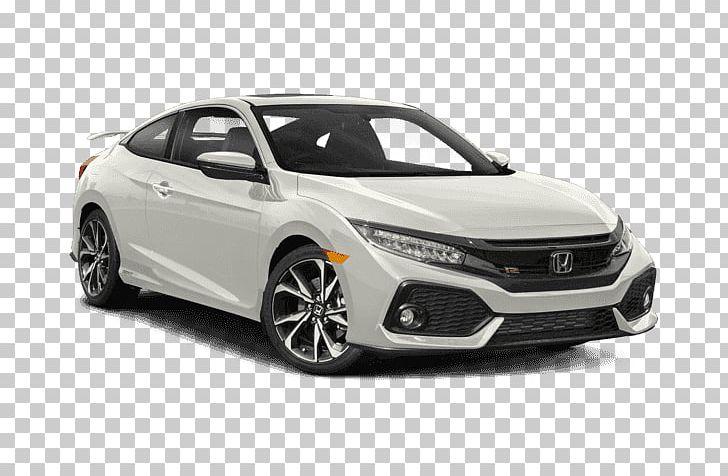 Honda civic si clipart clipart free 2018 Honda Civic Si Coupe 2018 Honda Civic Si Sedan Car Coupé PNG ... clipart free