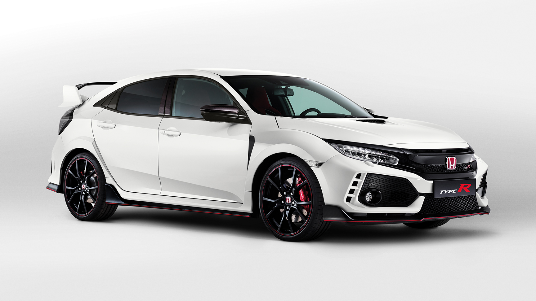 Honda civic type r clipart banner royalty free Ponthir Road Service Station :: Civic Type-R banner royalty free