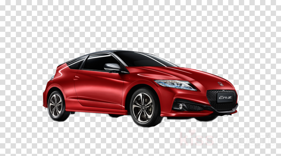 Honda cr z clipart graphic free Cars Cartoon clipart - Cars, transparent clip art graphic free