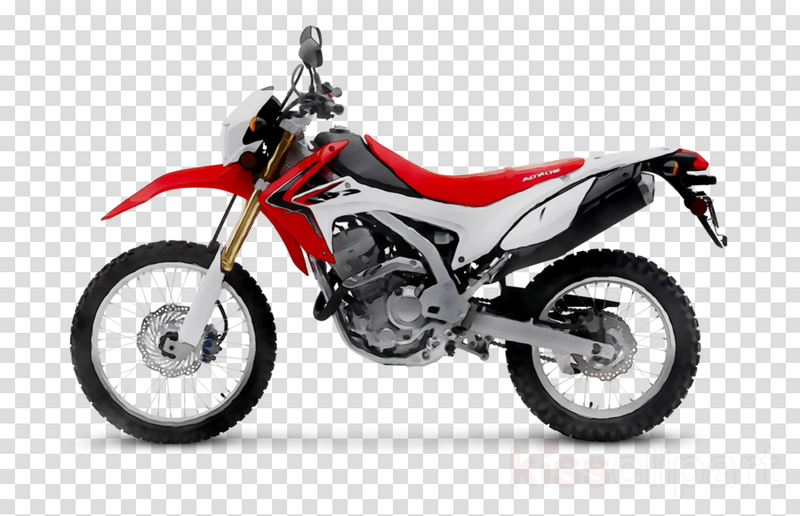 Honda crf clipart svg black and white library Bike Cartoon clipart - Motorcycle, Car, transparent clip art svg black and white library