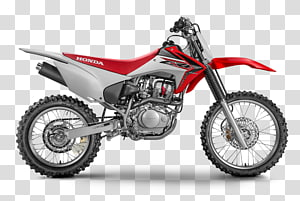 Honda crf clipart banner black and white stock Honda CRF series KTM Motorcycle Bicycle, seat cover transparent ... banner black and white stock