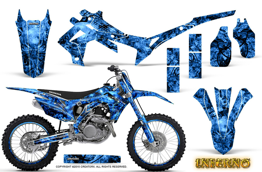 Honda crf clipart jpg download Motorcycle, Sticker, Product, Wheel, Graphics png clipart free download jpg download