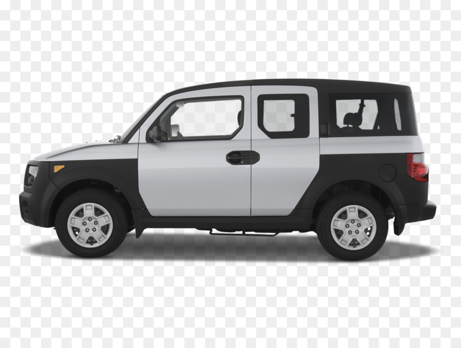 Honda element clipart png black and white Car Cartoon png download - 1280*960 - Free Transparent Honda png ... png black and white