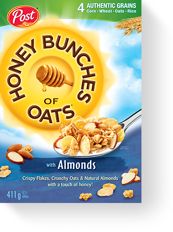 Honey bunches of oats cereal clipart royalty free stock Honey bunches of oats nutrition facts clipart images gallery for ... royalty free stock