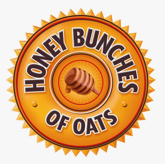 Honey bunches of oats clipart svg transparent library Honey Bunches of Oats Picks Argonaut to Handle Creative, Social ... svg transparent library