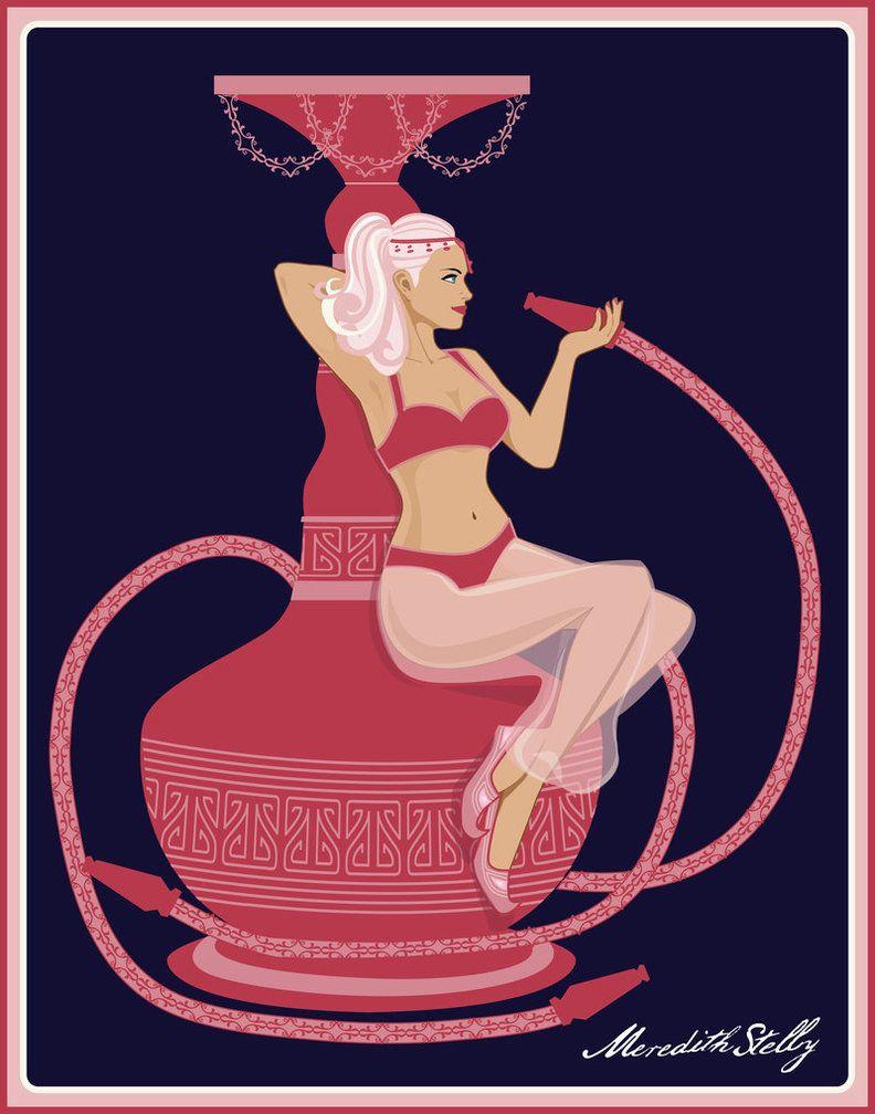 Hookah smoking girl clipart picture royalty free Hookah | Oooohhh I LOVE! | Hookah lounge decor, Hookah lounge ... picture royalty free