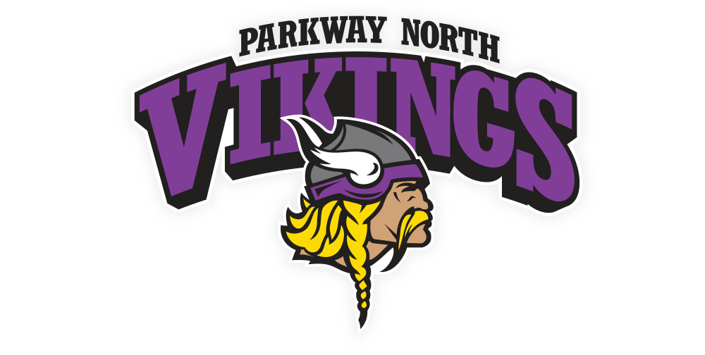 Hoover cross country vikings clipart png transparent stock Parkway North Vikings | Official Athletics Website png transparent stock