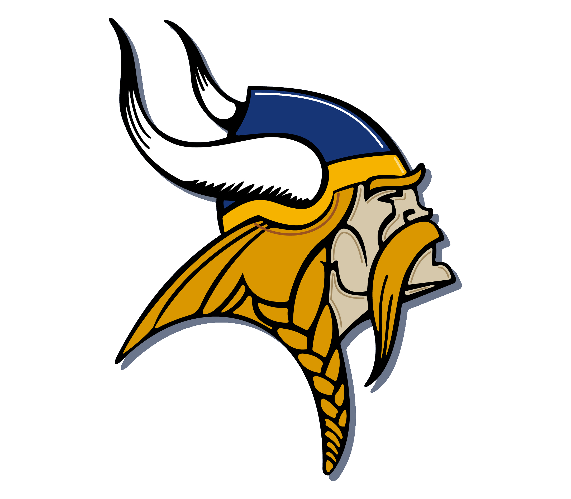 Hoover cross country vikings clipart picture free Middleton High School / Homepage picture free