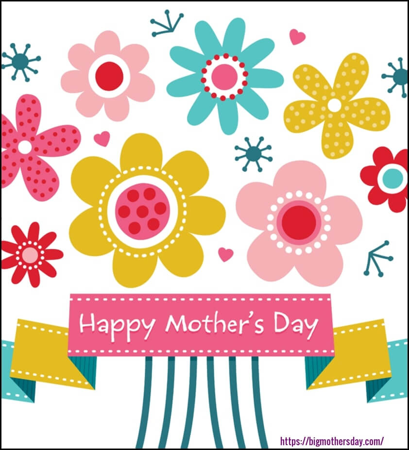 Mothers day clipart 2019 clip black and white stock Mothers Day Images for Whatsapp (You Haven\'t Seen This Before) clip black and white stock