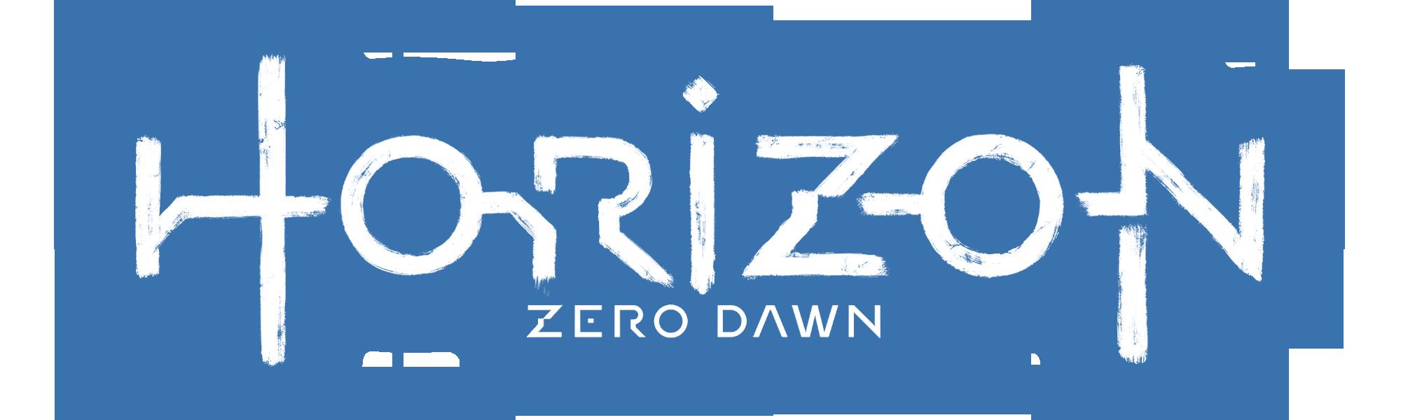 Horizon zero dawn logo clipart graphic royalty free Horizon Zero Dawn - Guerrilla graphic royalty free
