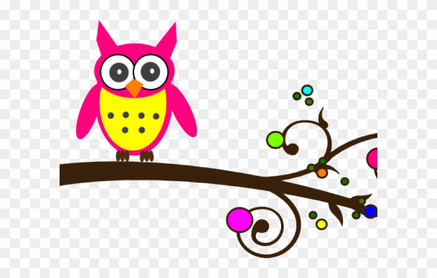 Horizontal branch clipart royalty free Free Horizontal Vine Clipart - Owl On A Branch Painting - Png ... royalty free