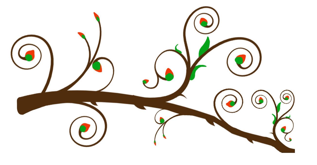 Horizontal branch clipart picture black and white Free Horizontal Branch Cliparts, Download Free Clip Art, Free Clip ... picture black and white