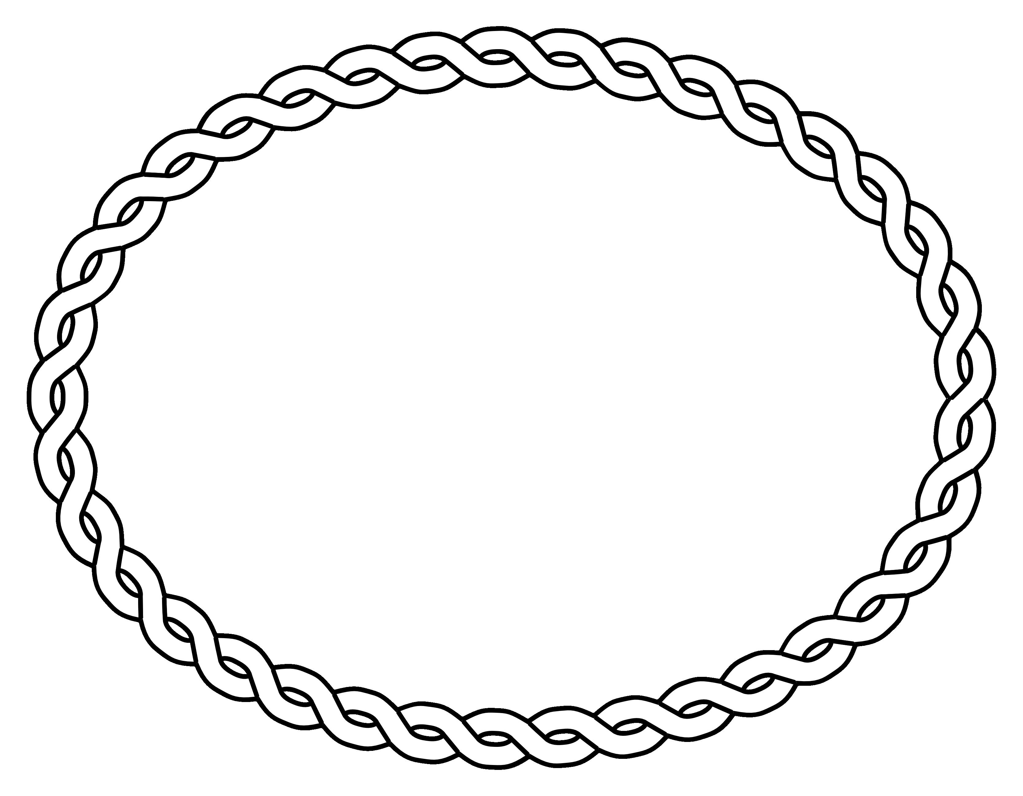 Horizontal flower border clipart black and white jpg transparent download White Frame Clipart jpg transparent download