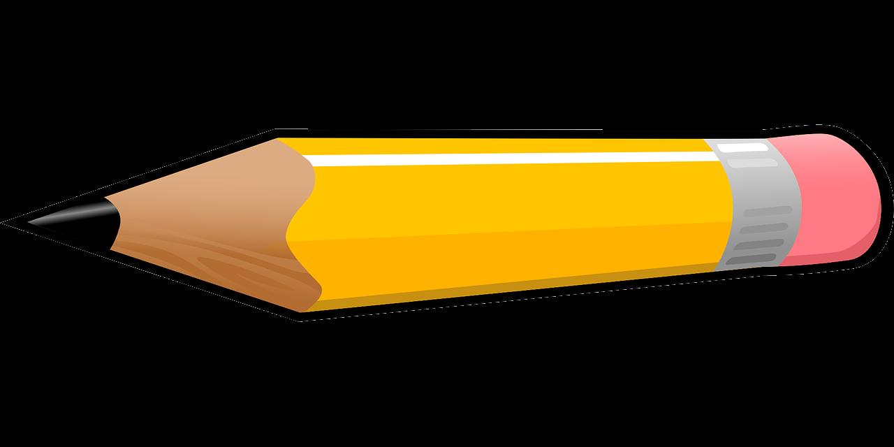 Horizontal pencil clipart png transparent library Pencil Clipart Pen Horizontal Graphics Illustrations Free On ... png transparent library