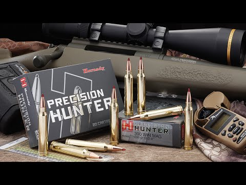 Hornady precision hunter clipart black and white clip free library Hornady | Herron Security & Sport clip free library