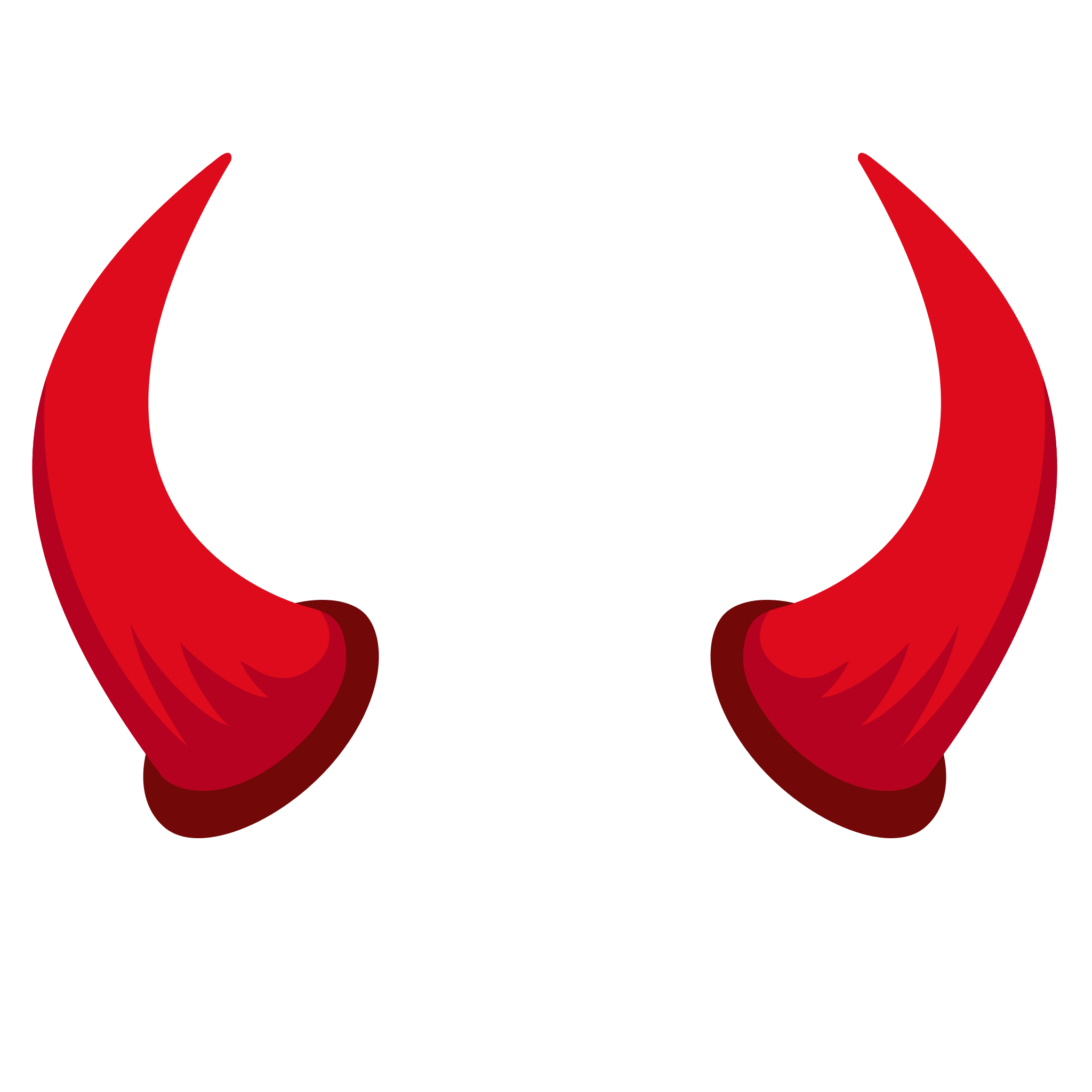 Horns clipart image royalty free download Devil horns clipart clipart images gallery for free download ... image royalty free download