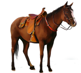Horse and saddle clipart logo transparent background clip art download Horse PNG Images, Horse Clipart free download clip art download
