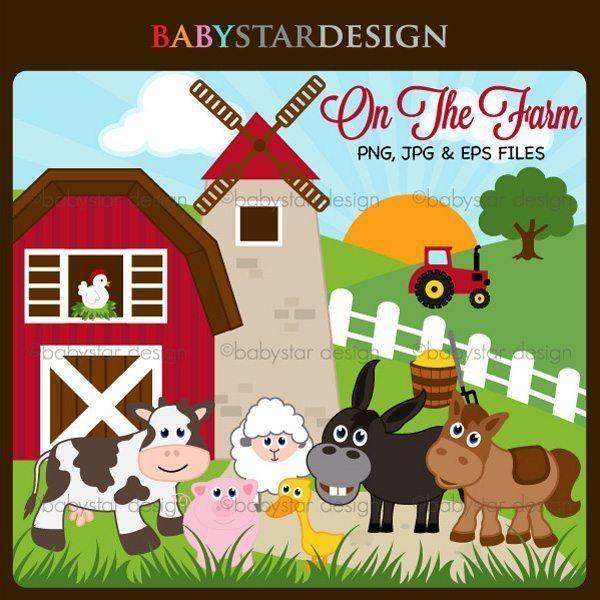 Horse cart clipart farmer bushel line drawing vector transparent download On The Farm vector transparent download