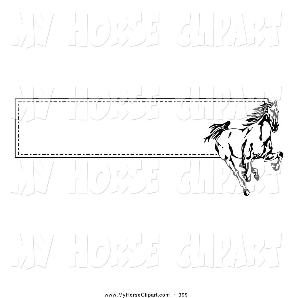 Horse clip art borders jpg Horse clipart borders - ClipartFox jpg