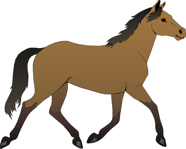 Horse pictures clipart clip art freeuse download Horse Clipart | Free Download Clip Art | Free Clip Art | on ... clip art freeuse download