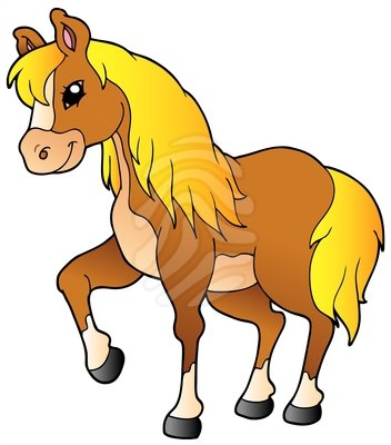 Horse cliparts vector free Horse images clip art clipart clipartix - Cliparting.com vector free