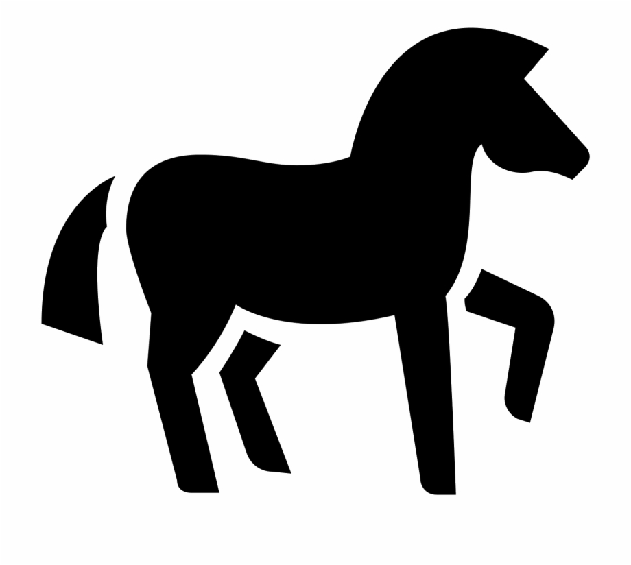 Horse icon clipart picture freeuse download Free Download Png And - Horse Icon Free PNG Images & Clipart ... picture freeuse download
