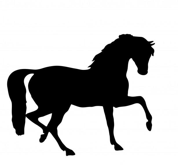 Horse silhouette clipart clip art stock Horse Silhouette Clipart Free Stock Photo - Public Domain ... clip art stock