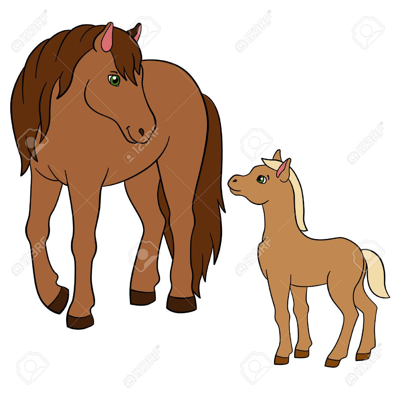 Horse tail clipart graphic stock Horse tail clipart 4 » Clipart Station graphic stock