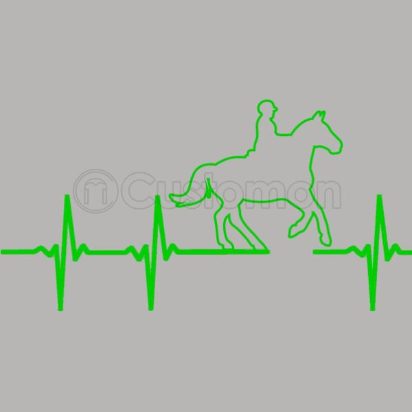 Horses are my heart beat clipart graphic freeuse stock Horse In My Heartbeat Travel Mug - Customon graphic freeuse stock