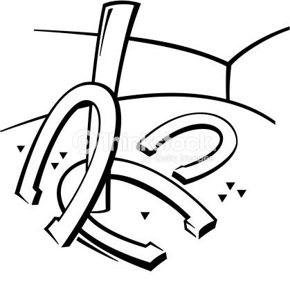 Horseshoe pit clipart clip art transparent download Horseshoe pit clipart 5 » Clipart Portal clip art transparent download