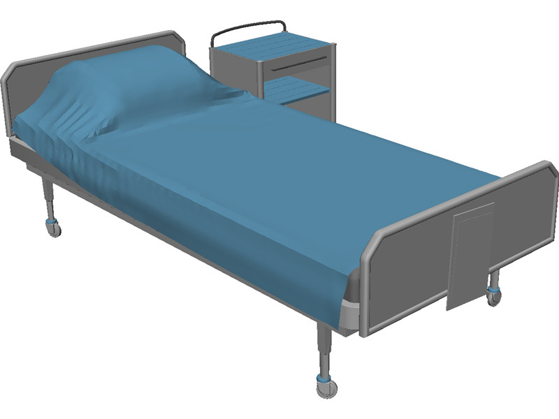 Hospital bed clipart free svg free stock Free Pictures Of Hospital Beds, Download Free Clip Art, Free ... svg free stock