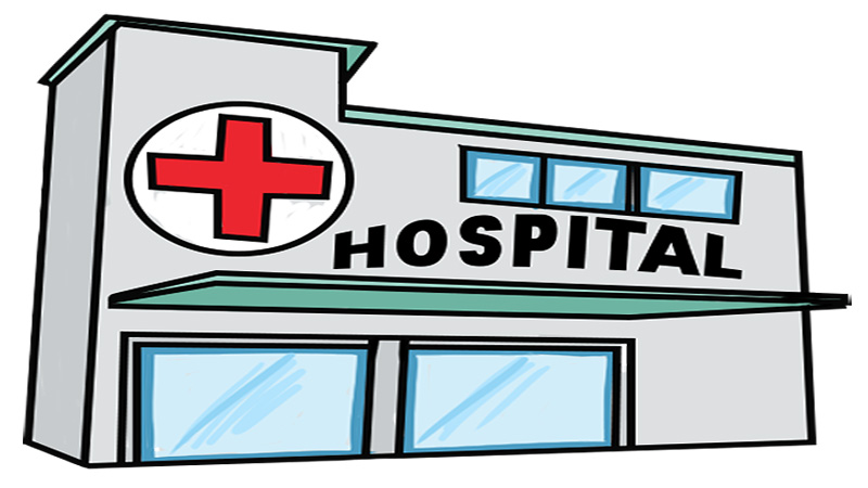 Hospitals clipart banner free download Hospital Clipart | Free download best Hospital Clipart on ... banner free download