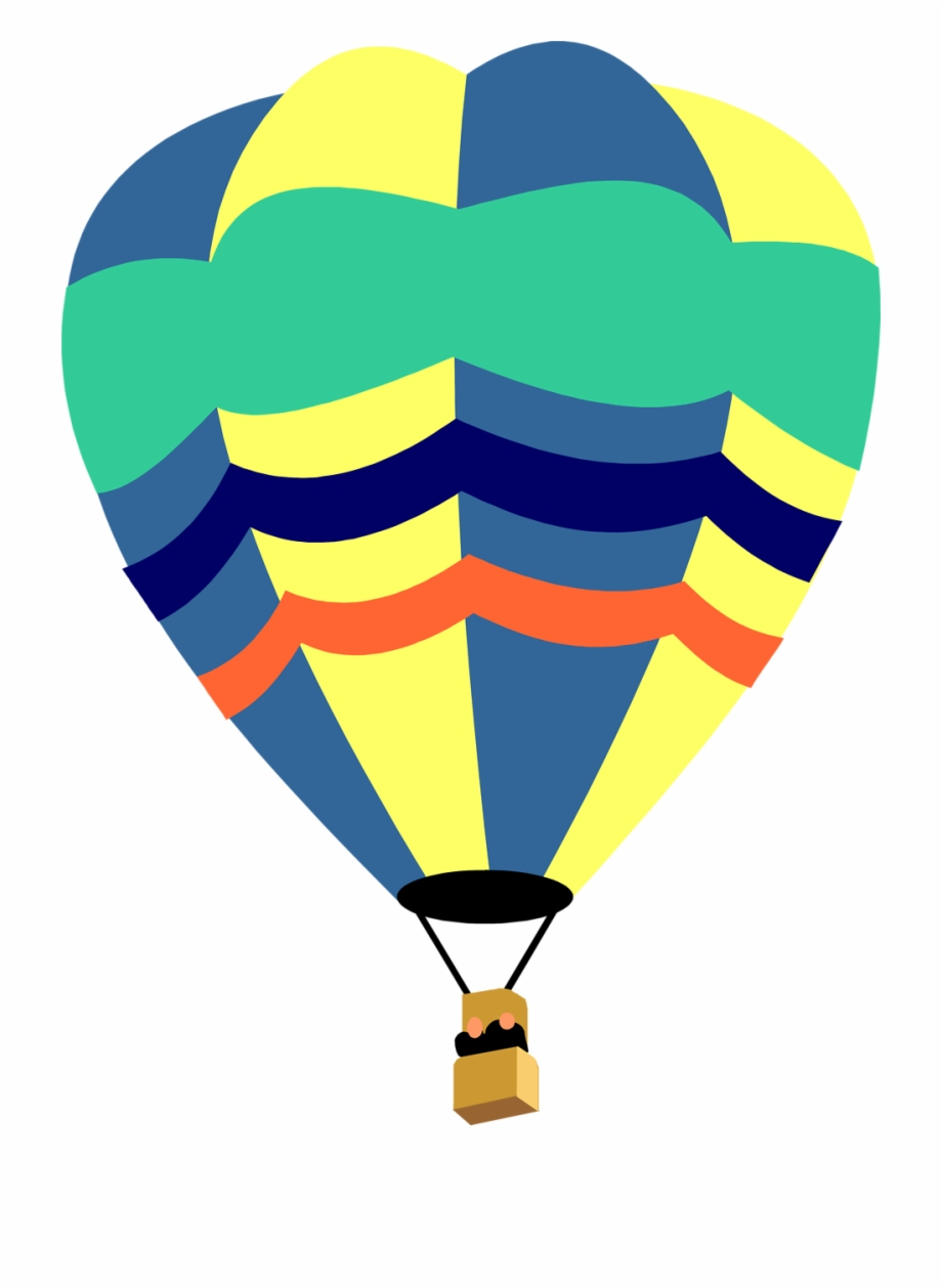 Hot air balloon clipart image free download Hot Air Balloon Clip Art Png Free PNG Images & Clipart ... image free download