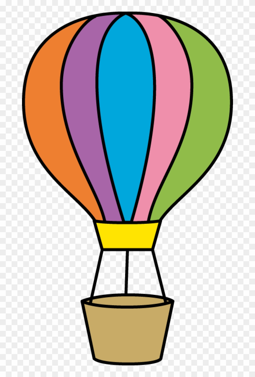 Hot air balloon clipart banner royalty free library Free Hot Air Balloon Clip Art Free Collection Download ... banner royalty free library