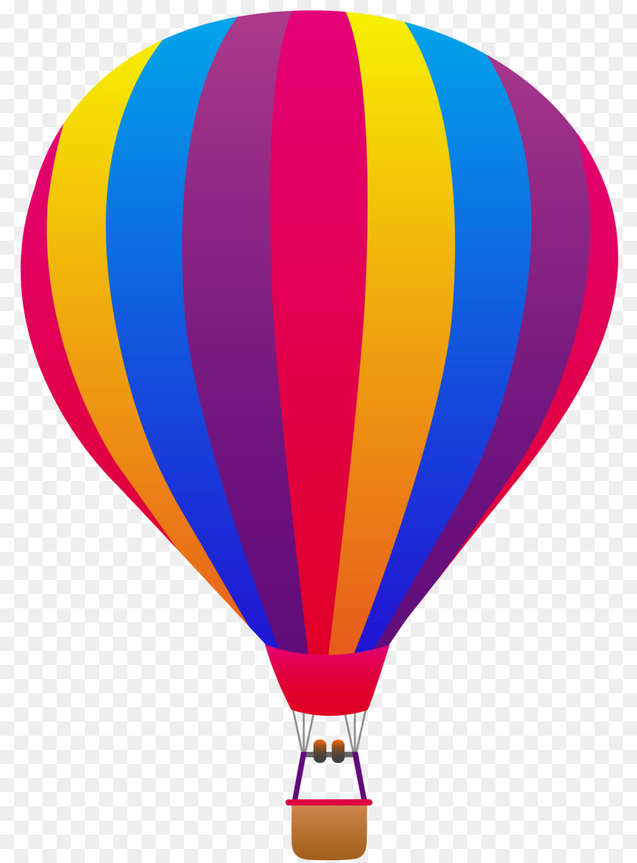 Hot air balloon images clipart free library Hot Air Balloon Cartoon clipart - Balloon, transparent clip art free library