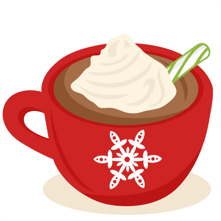 Hot cocoa clipart image freeuse download Hot Cocoa SVG cutting file for scrapbooking hot cocoa svg ... image freeuse download