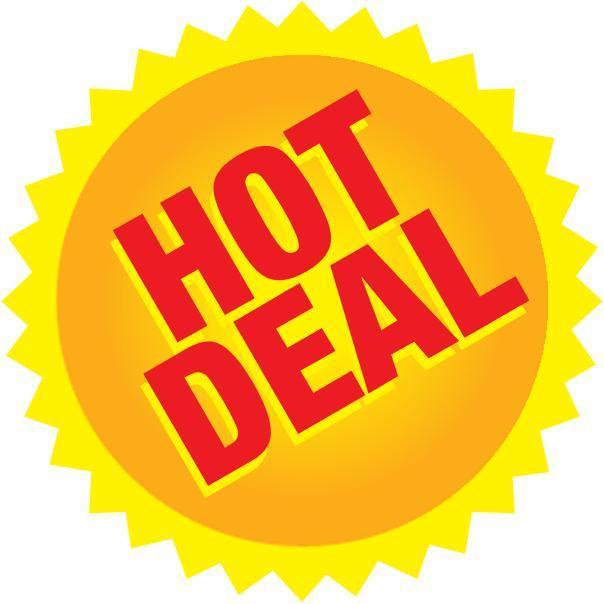 Hot deals clipart image transparent stock Hot deals clipart 2 » Clipart Portal image transparent stock