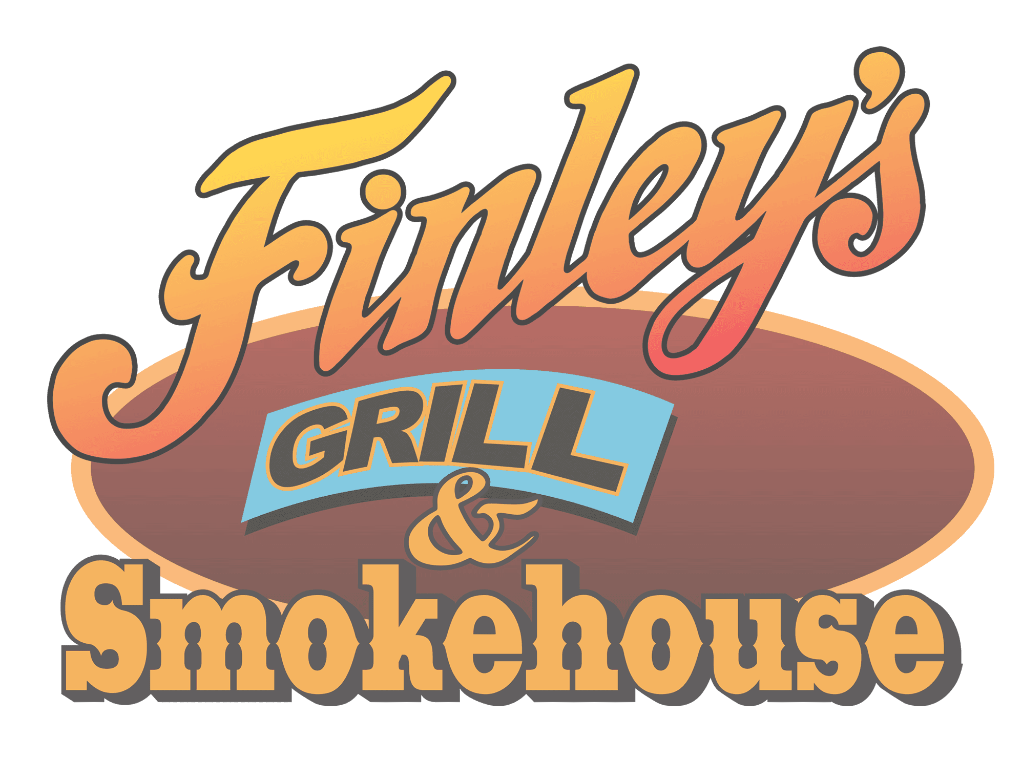 Hot dog and chips clipart graphic freeuse Finley's Grill & Smokehouse: Steak, Ribs, Burgers, BBQ & More ... graphic freeuse