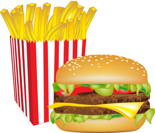 Hot dog and chips clipart picture royalty free library Graphic Design | Pinterest | Chips, Hamburgers and Clip art picture royalty free library