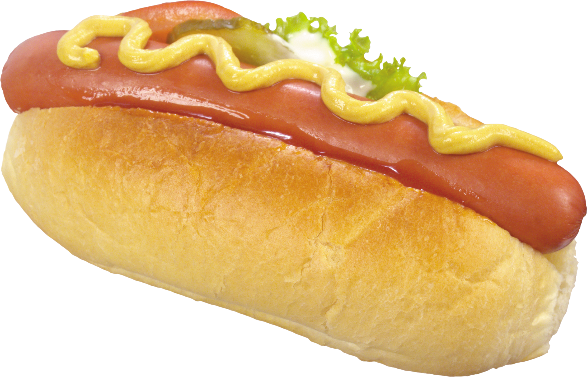 Hot dog bun clipart jpg freeuse stock Hot Dog PNG Image - PurePNG | Free transparent CC0 PNG Image Library jpg freeuse stock