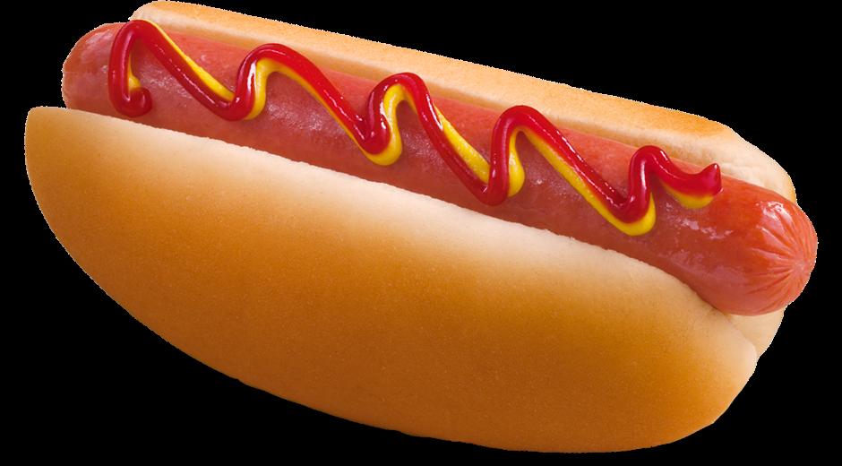 Hot dog combo clipart image free stock WEEK 5 & 6: 1st hot dog example | FAW (Pop Art & Form Unit ... image free stock
