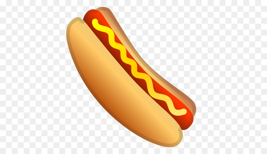 Hot dog food clipart graphic free download Food Emoji clipart - Dog, Food, Emoji, transparent clip art graphic free download