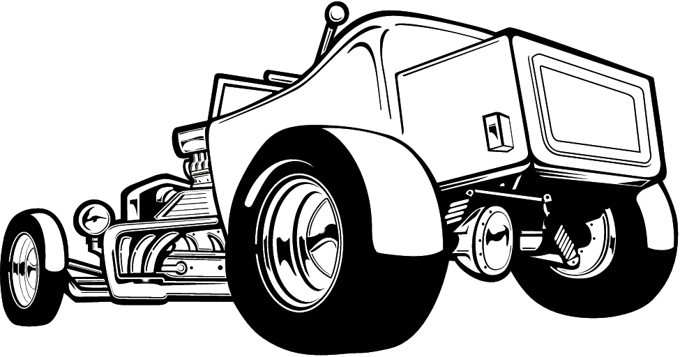 Hot rod with flames clipart royalty free download Free Hot Rod Clipart, Download Free Clip Art, Free Clip Art ... royalty free download