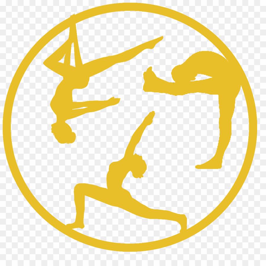Hot yoga clipart clip free download Circle PNG Cary Hot Yoga Bikram Yoga Clipart download - 1080 ... clip free download
