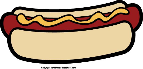 Hotdog clipart super dog clip art freeuse download Silly Hot Dog Clipart - Clipart Kid clip art freeuse download