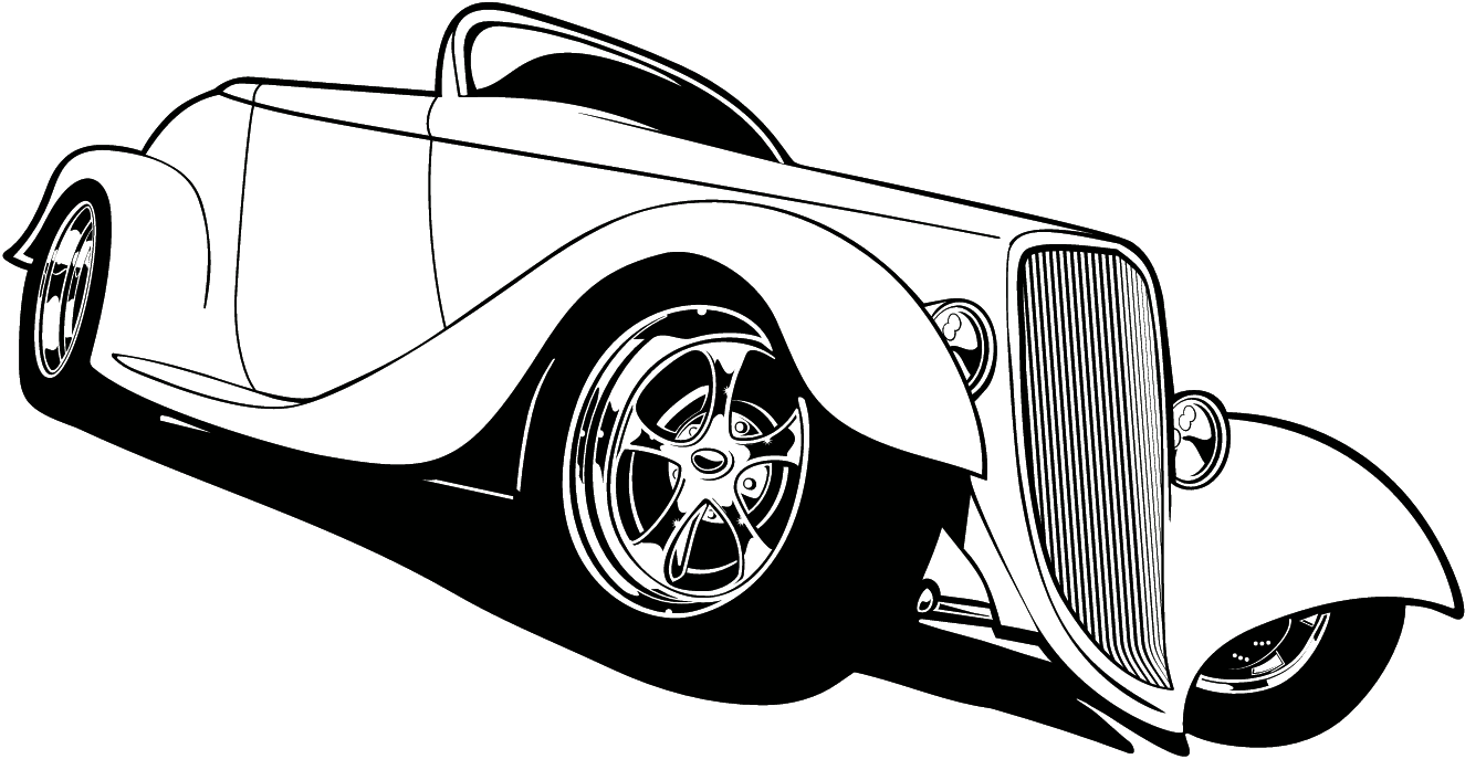 Hotrod clipart clipart freeuse stock FREE CARTOON HOT ROD CAR CLIPART - ClipArt Best | Projects ... clipart freeuse stock