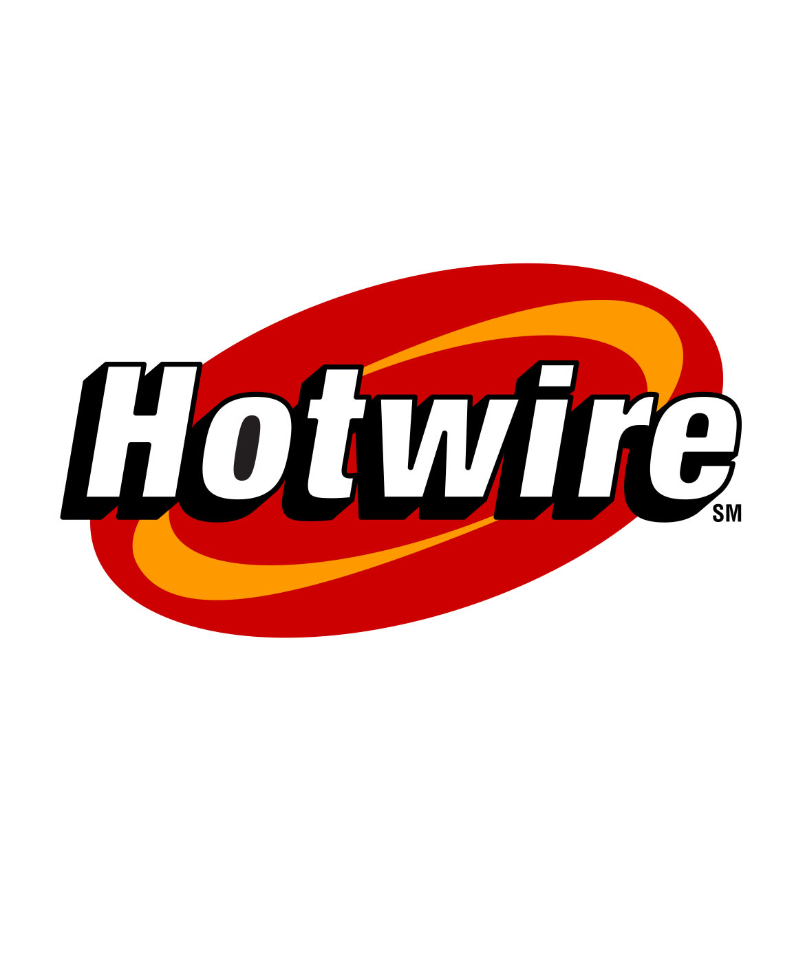 Hotwire logo clipart royalty free Hotwire - SullivanPerkins royalty free