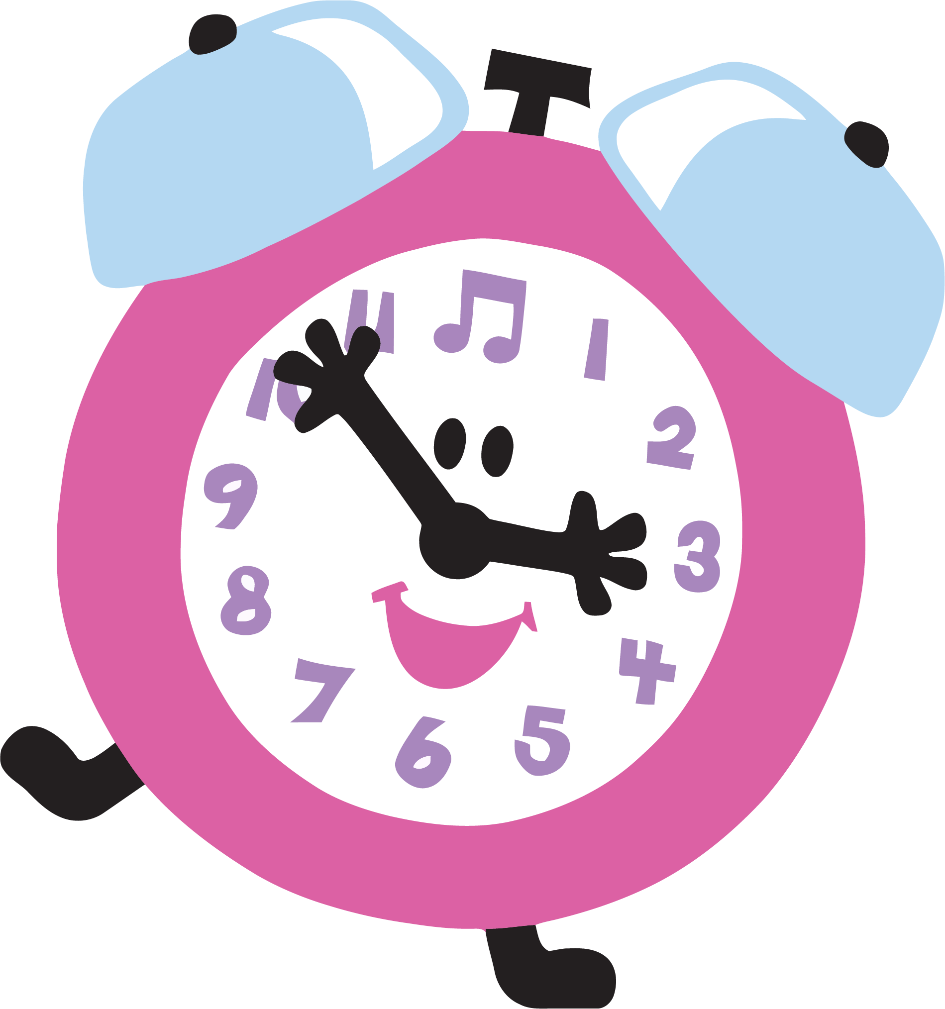 Hour clipart png Blue\'s Clues Clip Art Hour Clipart Png – Clipartly.com png